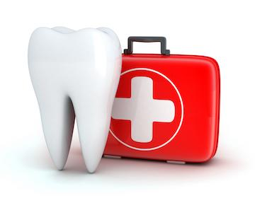 Emergency Dental Care Burien, WA