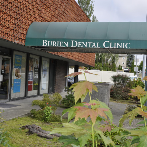 Burien Dental Clinic | Office Picture