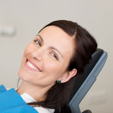 Burien Dental Clinic | Prosthodontics
